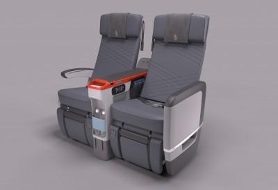 SQ Preme Seating