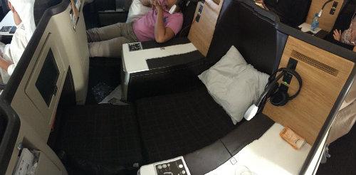 LX A340 Busns