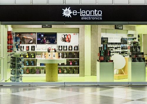 MUC E-Leonto Electronics