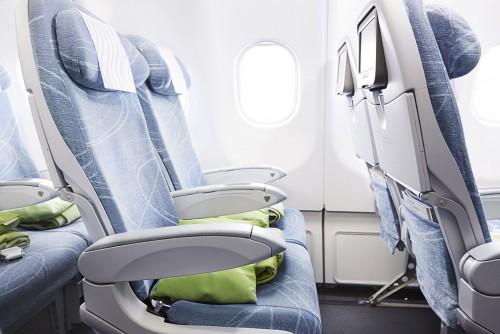 Finnair round the world