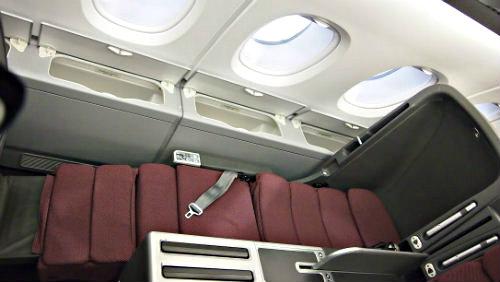 QF A380 Busns 2