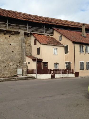 Bamberg Apt