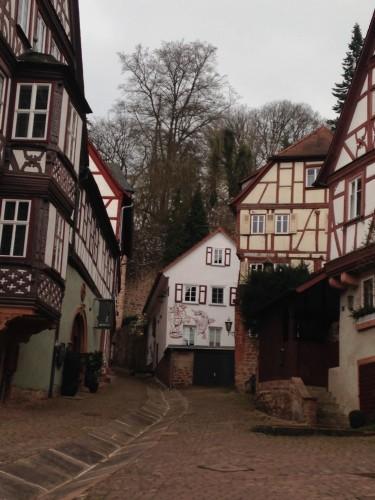 Rudesheim APT