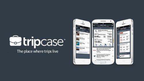 Tripcase RTW