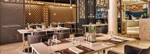 Qatar Lounge Paris Charles De Gaulle