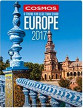 Cosmos Europe 2017