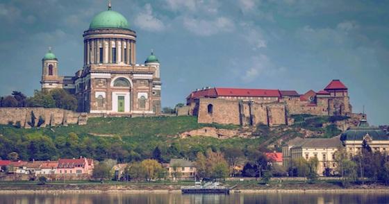 Esztergom Basilica - Hungary