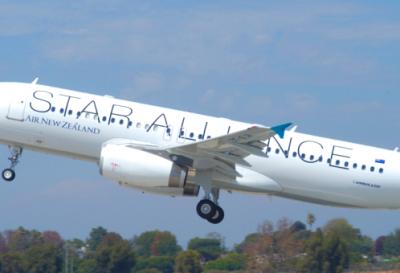 Star Alliance round the world airfare