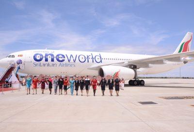 oneworld round the world