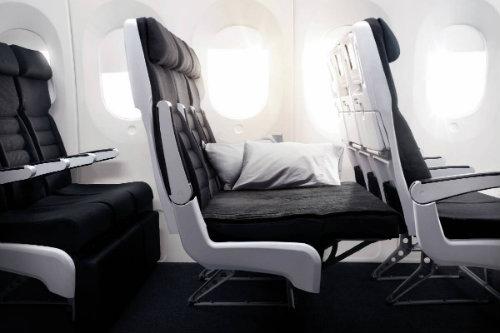 NZ B777-300 Econo Skycouch OK